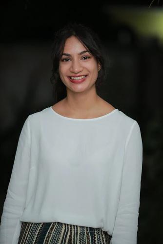 Nathalie Appadu